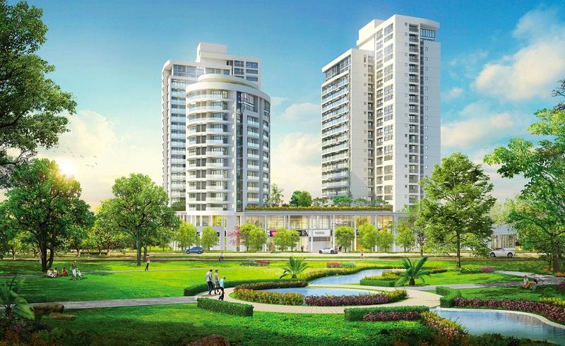 Sở hữu căn hộ cao cấp quận 7 tại Phú Mỹ Hưng với đầy đủ tiện nghi