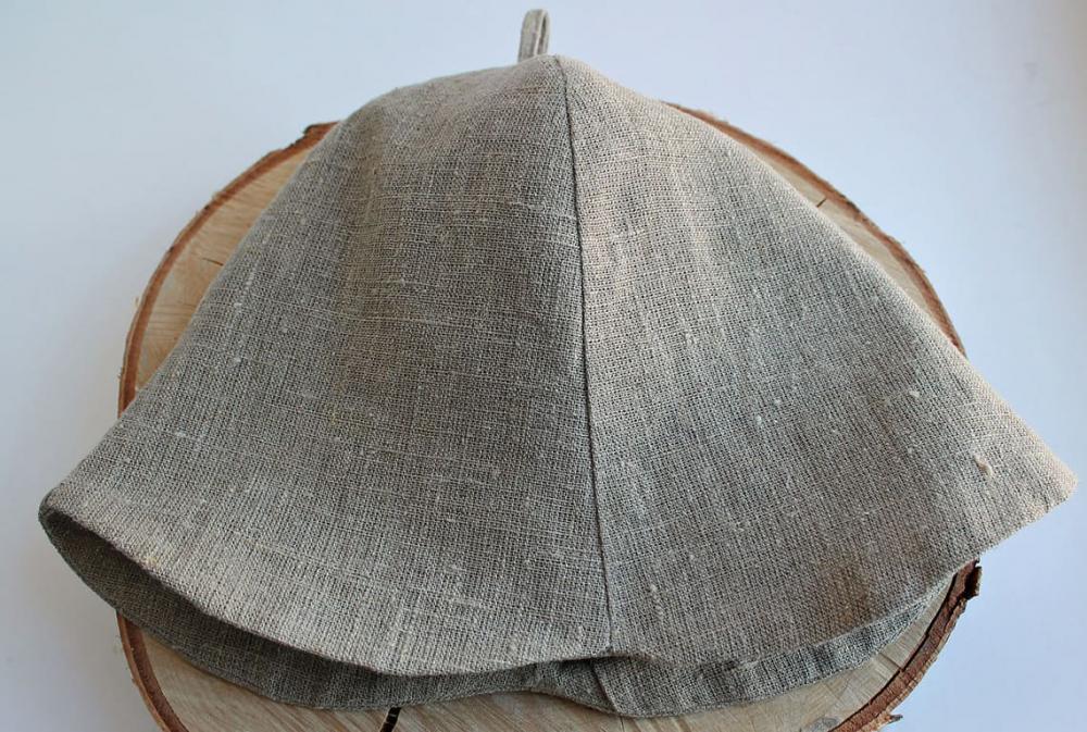 Что нужно знать про шапку для бани?