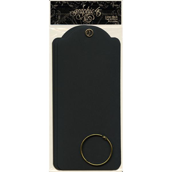 graphic-45-staples-Black-Lrg-Tag-Album-600x600.png