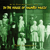 We've Been Waiting For You... In The House Of Haunted Music