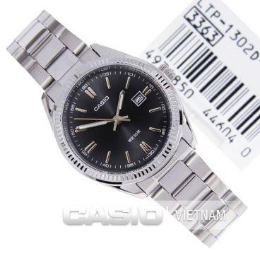 Thông số kỹ thuật của đồng hồ casio standard mtp-1302d-1a1