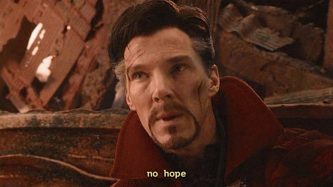 Doctor Strange's key line mistranslated in Korean