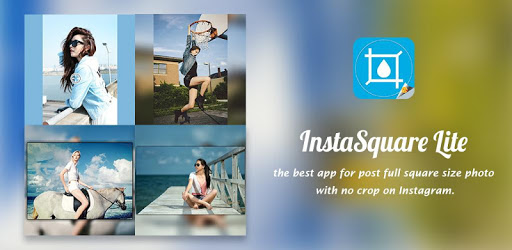 Best Apps for Instagram Business: Square Fit Size