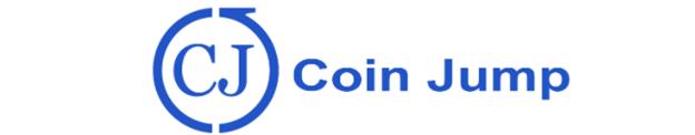 CoinJump official logo