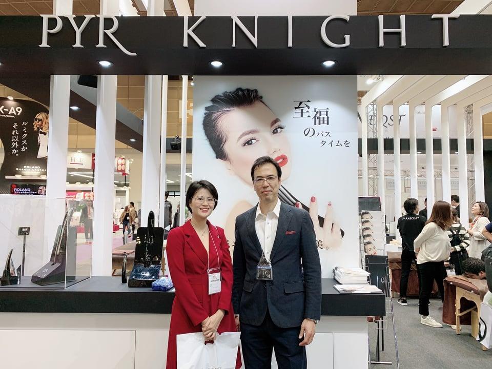"""CEO Đào Mai Dung: """"Khởi nghiệp thành công chưa phải là cái đích cuối cùng"""" - Ảnh 1"""