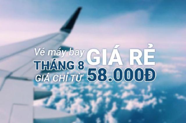 Bật mí kinh nghiệm săn vé máy bay giá rẻ và hiệu quả