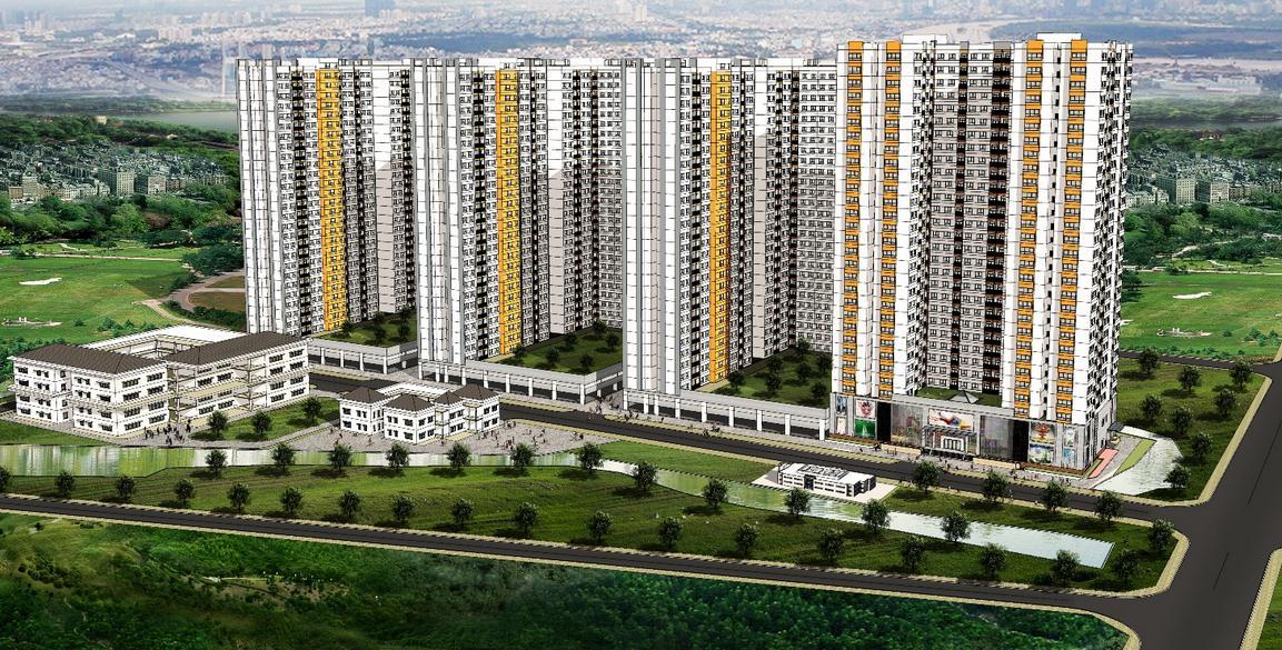 Những chuỗi dự án bất động sản tầm cỡ tại thành phố Hồ Chí Minh