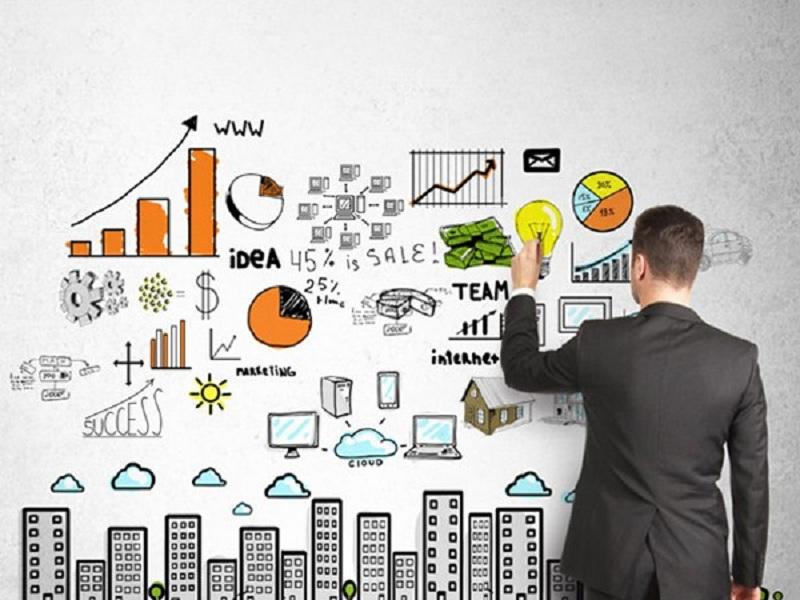Truyền thông, Marketing - Xu hướng nghề nghiệp bùng nổ trong tương lai
