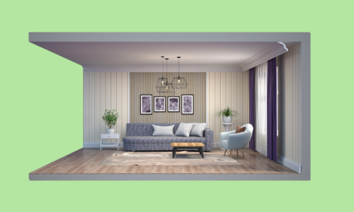 Online Learn Interior Design Course by Shawacademy