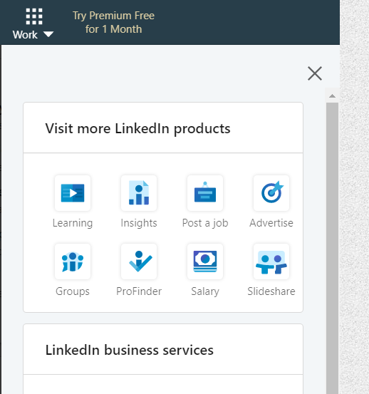 LinkedIn groups can help you find new leads.