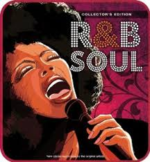 Image result for R&B/soul