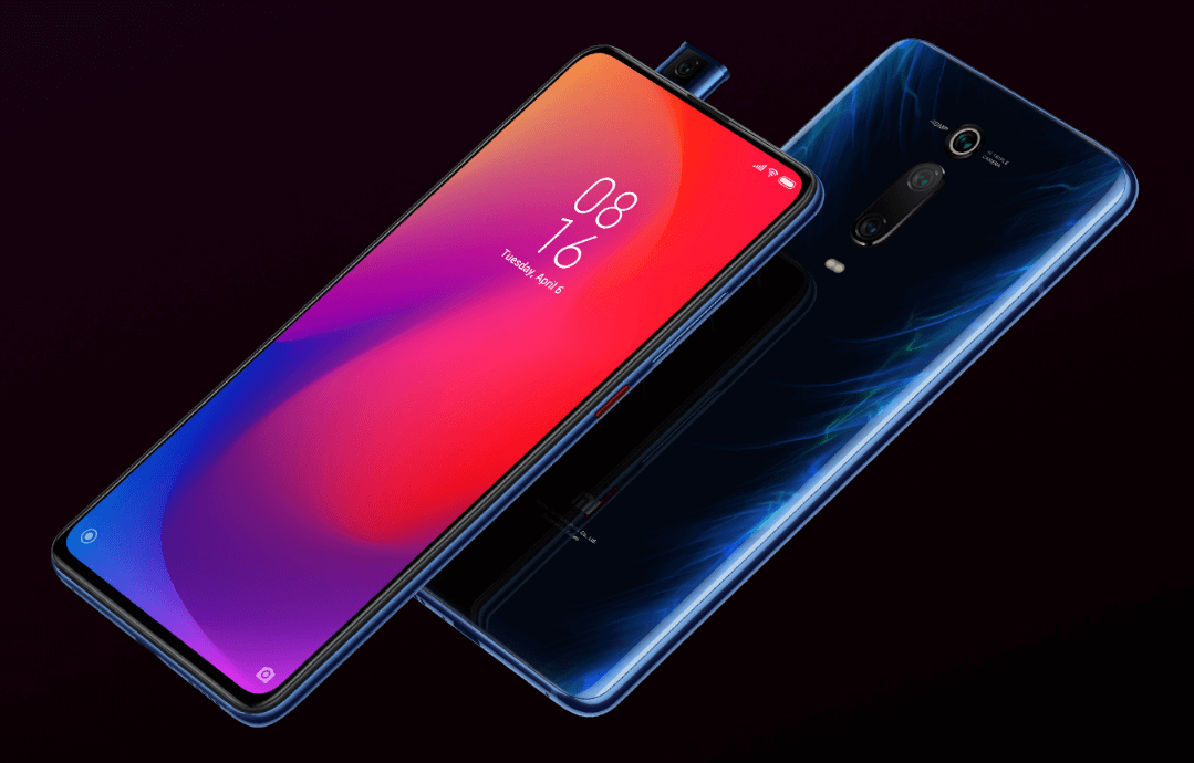 the most powerful smartphones you can buy in 2020 - Xiaomi Mi 9T Pro