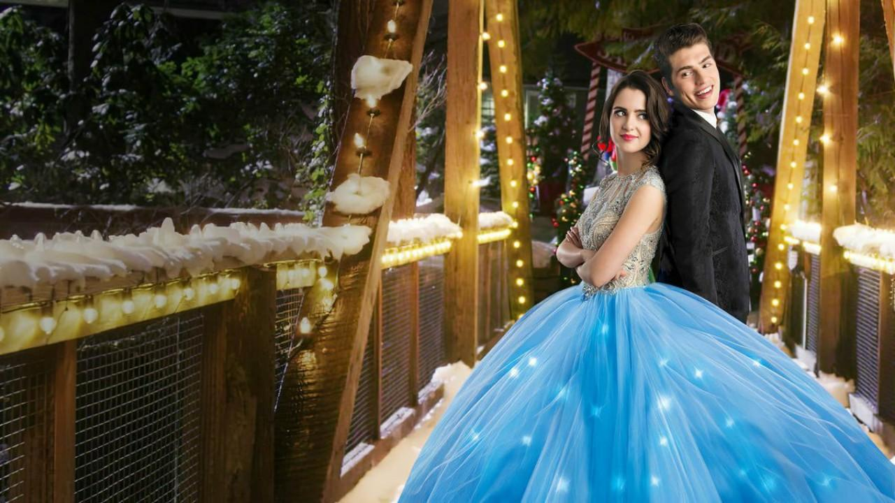 """Cinderella and her """"prince charming"""""""