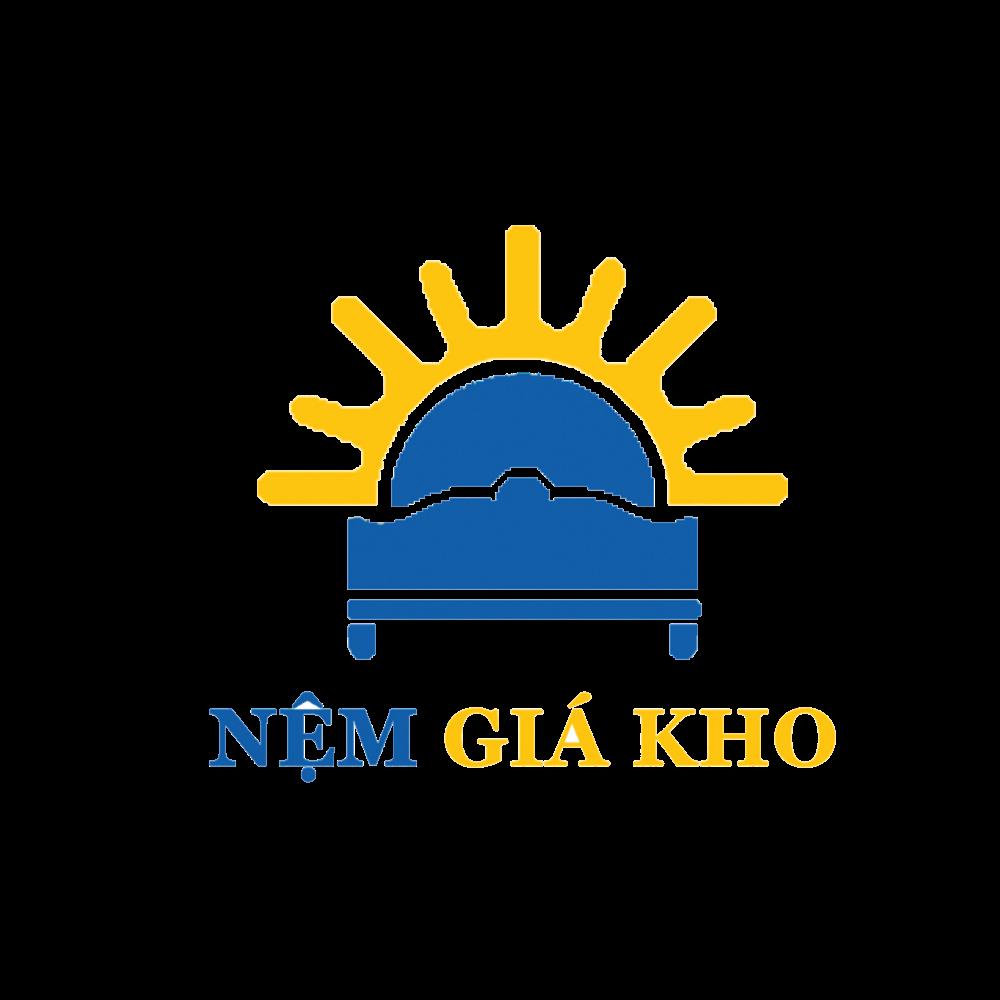logo nệm giá kho