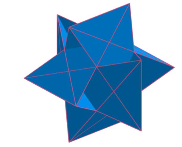 Unnamed shape, discovered using GeoGebra