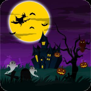Halloween Live Wallpaper PRO Apk Download