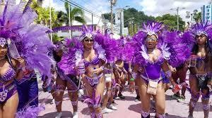 Image result for carnival tuesday trinidad