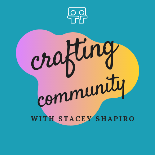 Crafting Community: Instax Locker Decorating