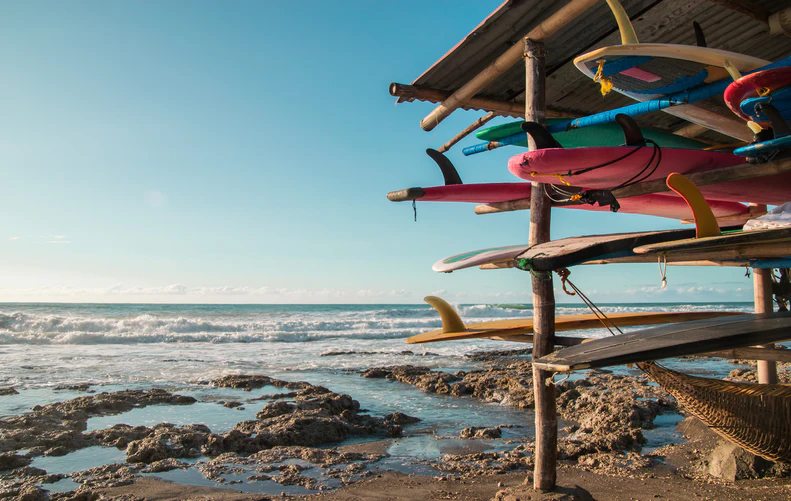 Yes, You Can Surf at La Union Again