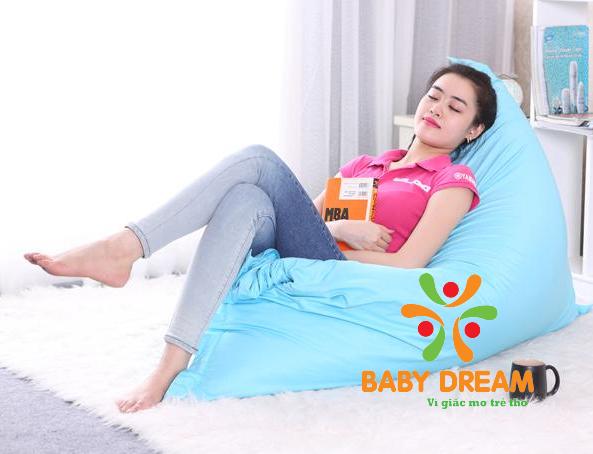 Baby Dream cam kết những chất lượng tốt nhất cho khách hàng