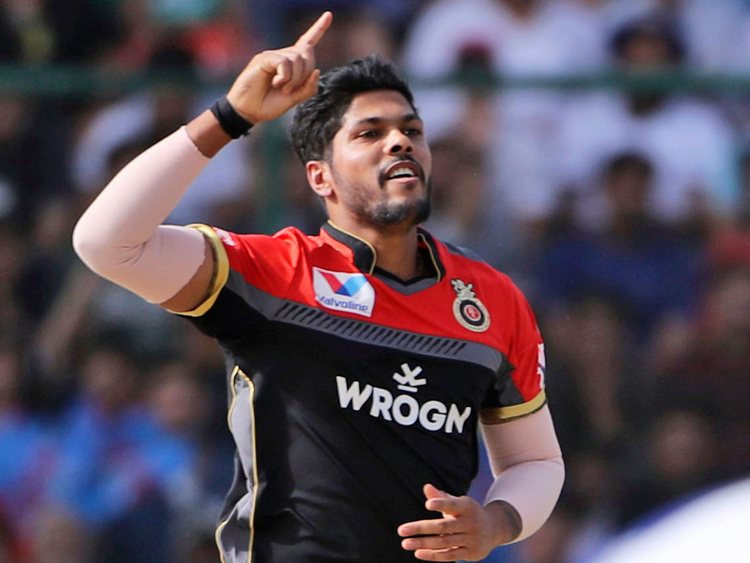 IPL 2021: IPL is a gateway to make a comeback in white ball game, says Umesh yadav