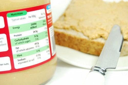 Jak číst etikety na potravinách? – Pestrý Jídelníček