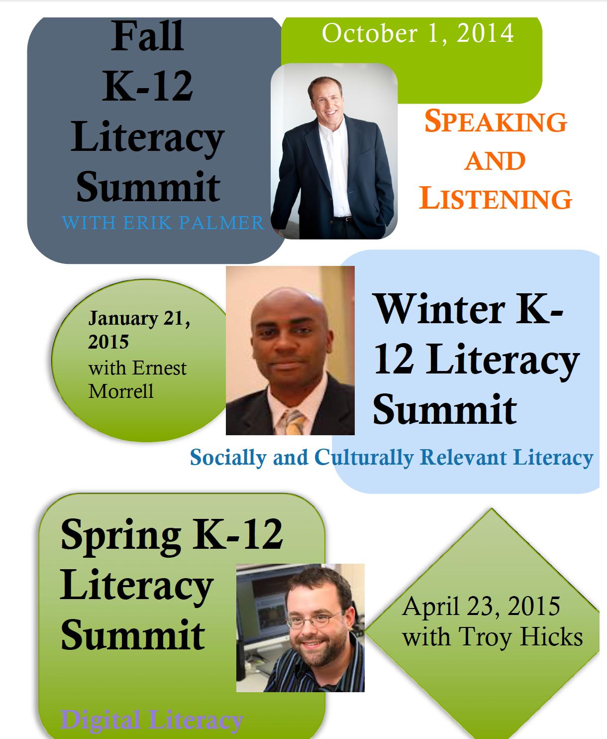 K-12 Literacy Summits.png