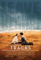 Tracks (2013) best travel movies