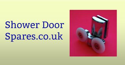 Shower Door Spares