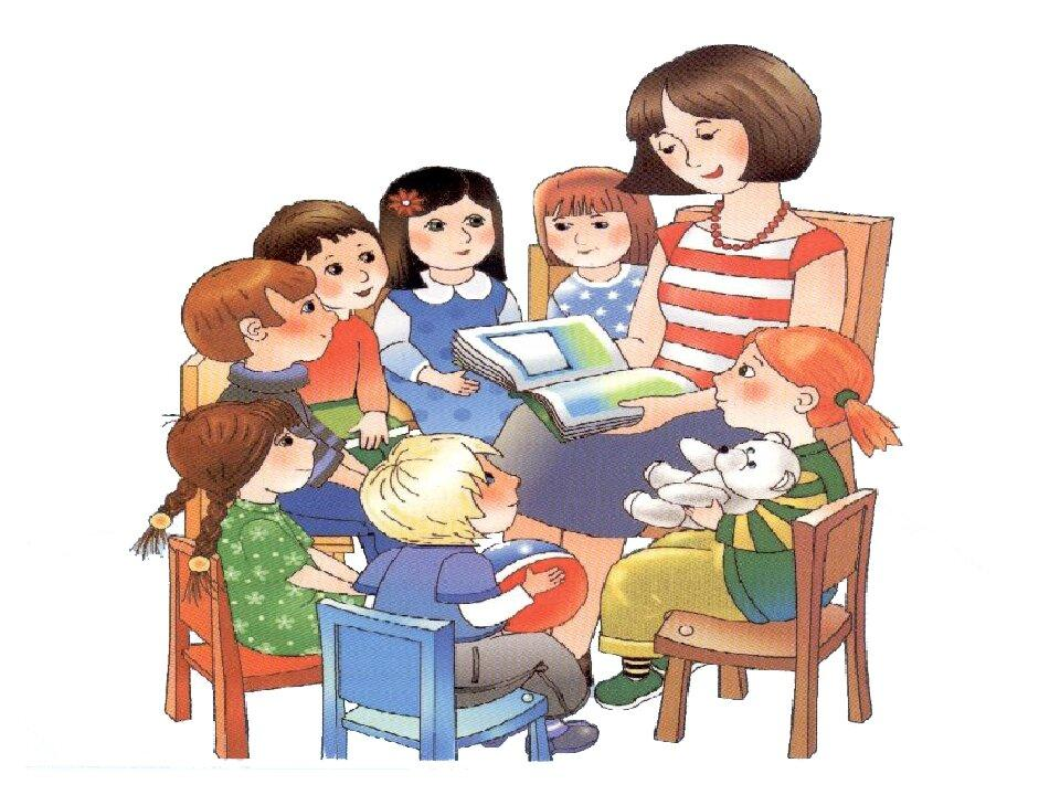 «Раскрытые в детстве страницы»