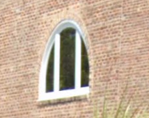 Diocletian Window
