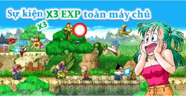 su-kien-x2-kinh-nghiem-game-ngoc-rong-online