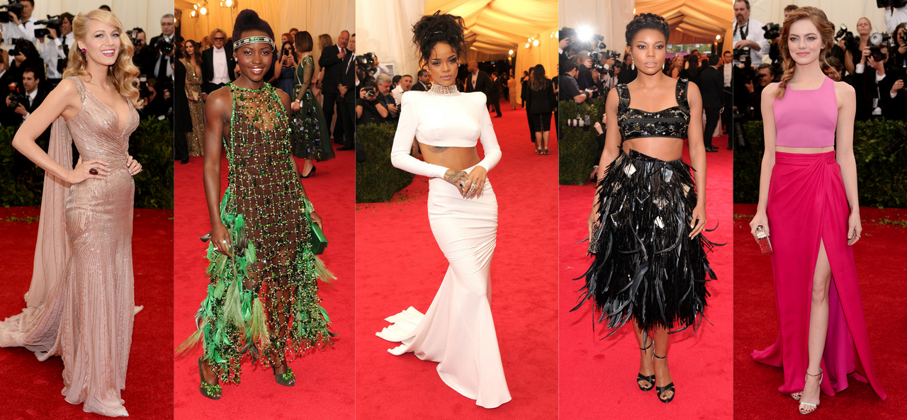 My Top 10 Favorite Looks from the Met Gala 2014 Tracy Matthews.png