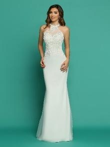 New Wedding Dresses From Informal By DaVinci Sweet Laces Daring - Td Wedding Dresses