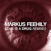 Love Is a Drug (Remixes)