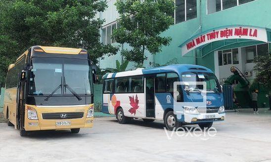 Xe đi Mai Châu từ Hà Nội: Mộc Châu Travel