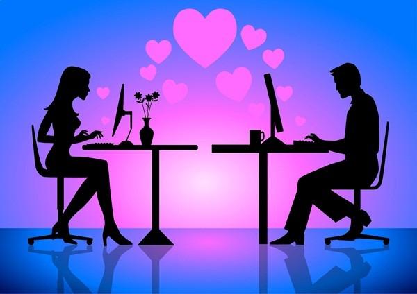 Không kêu than chuyện tình yêu trên mạng xã hội