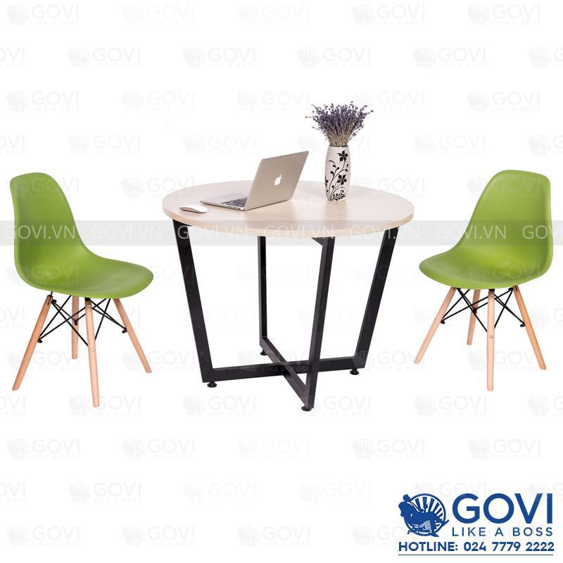 ết quả hình ảnh cho bàn ghế cafe Govi