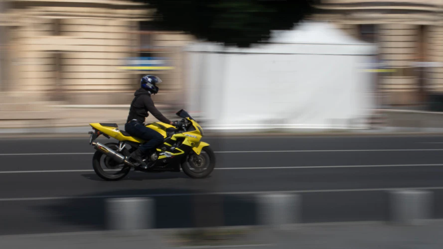 Motorcycle Riding In The World - Know All About It
