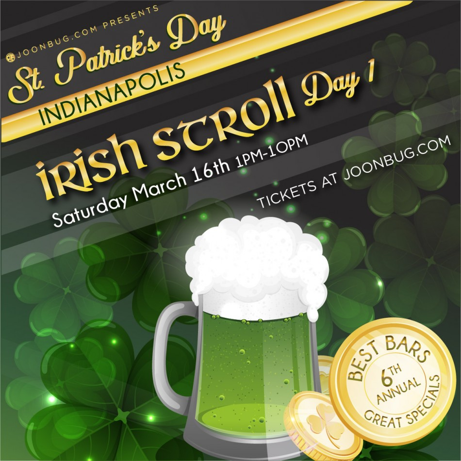 Downtown-Indianapolis-Best-Bars-St.-Patrick's-Day