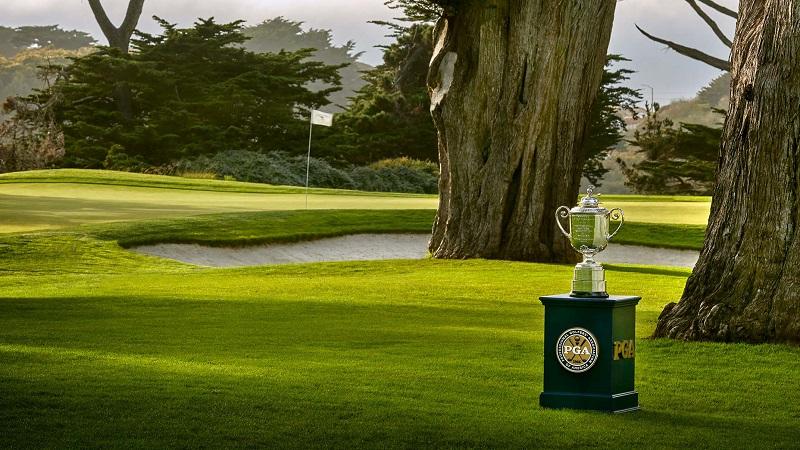 PGA Championship một trong các giải đấu lớn trong năm đáng mong đợi