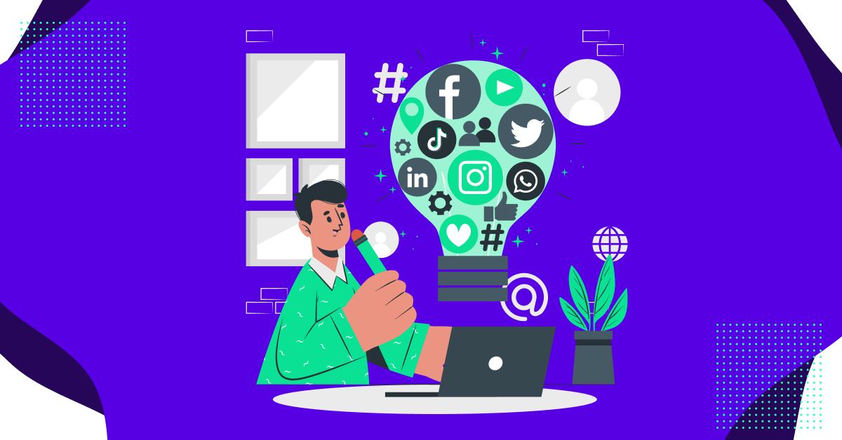 New Social Media Platforms Will Emerge