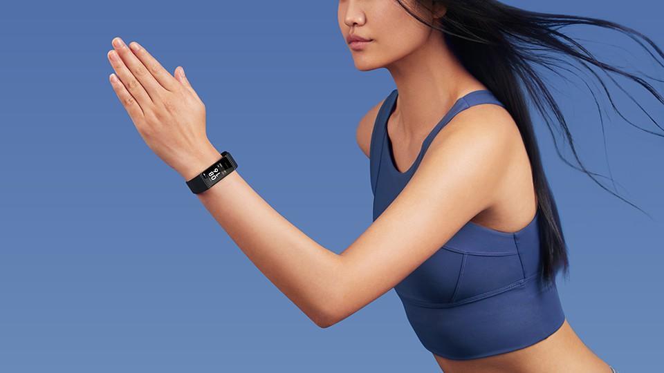 Đánh giá vòng đeo tay thông minh Xiaomi Mi Band 4C
