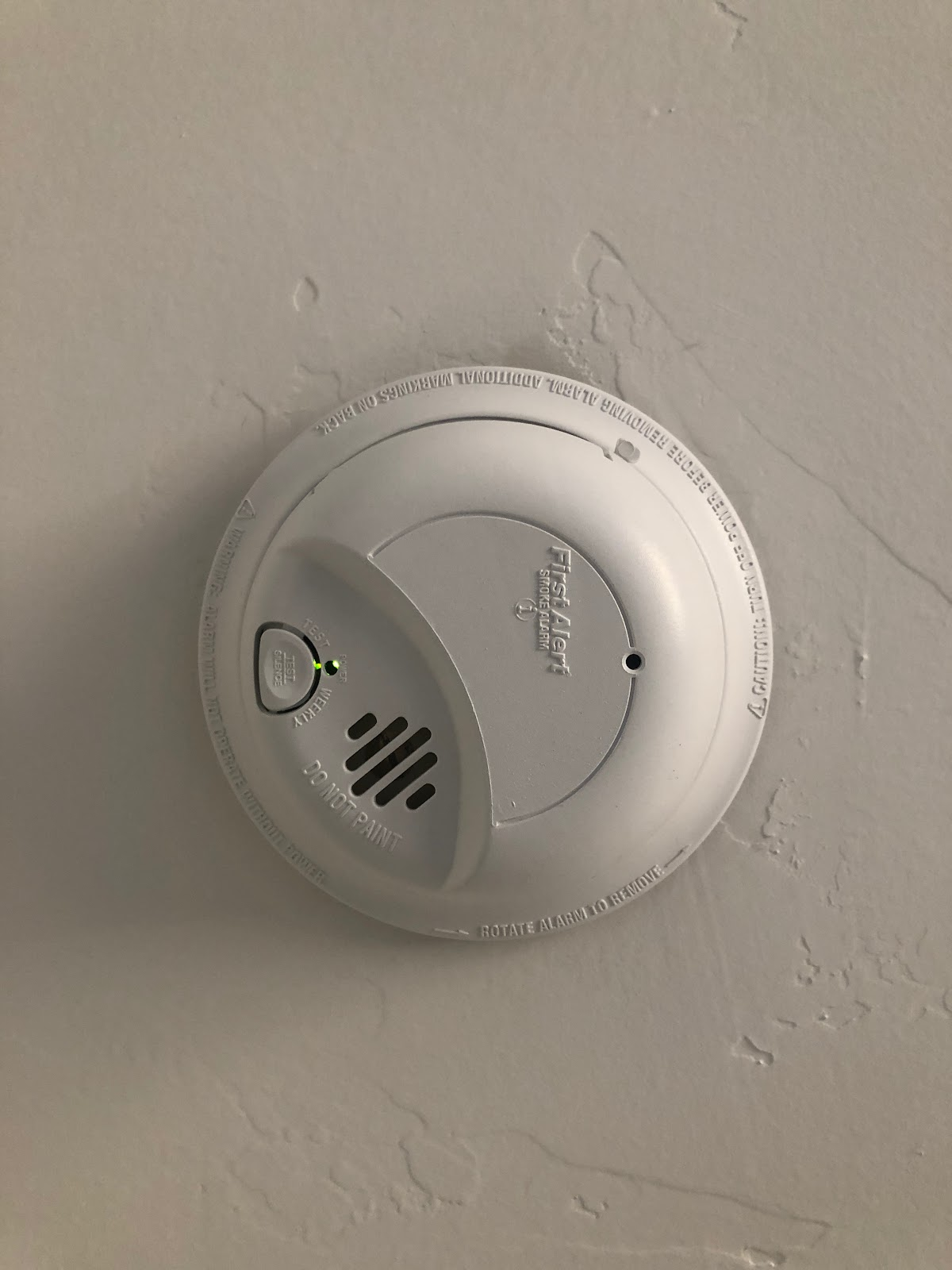 How To Replace A Hardwired Smoke Detector