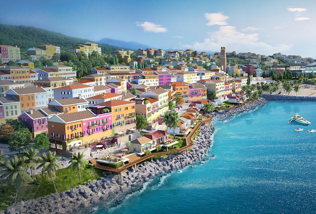 Sun Premirer Village Primavera là dự án được ví như một điểm hẹn thượng lưu ở nước ta