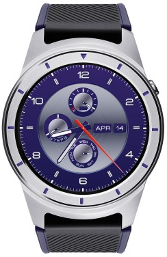 How do I get the User Guide for the ZTE Quartz (ZW10) with T