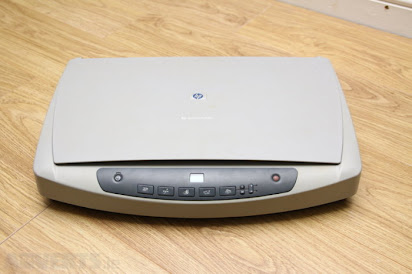 hp scanjet professional 3000 driver free download