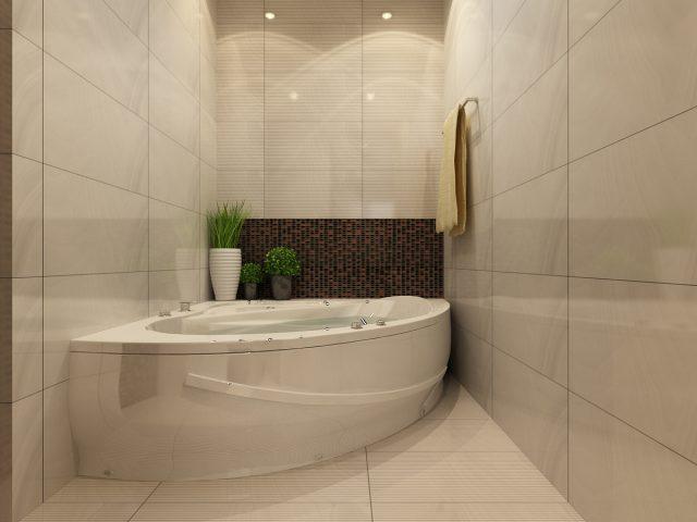 Căn hộ Xi Grand Court mẫu nhà vệ sinh 1