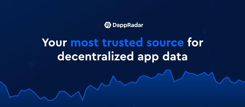 DappRadar Banner