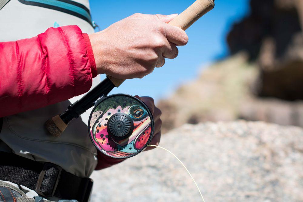 Redington iD Fly Fishing Reel review
